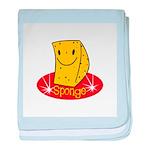 Sponge Infant Blanket
