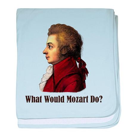 Mozart Infant Blanket