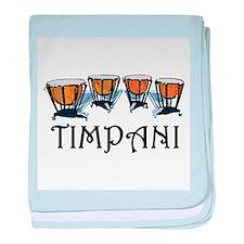 Timpani Infant Blanket