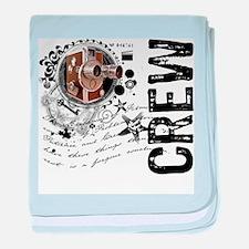 Film Crew Alchemy Infant Blanket