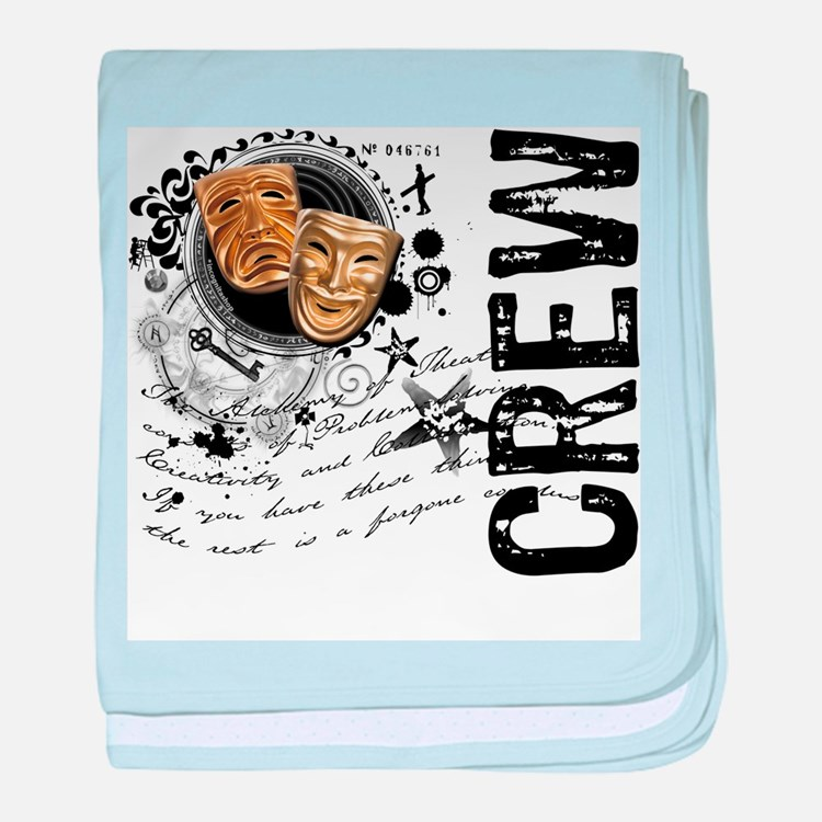 Stage Crew Alchemy Infant Blanket
