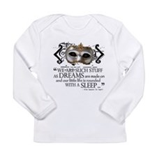 The Tempest Long Sleeve Infant T-Shirt