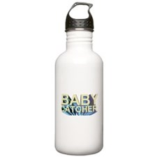 BABY CATCHER gift Water Bottle
