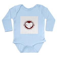 Valentine's Day No. 13 Onesie Romper Suit