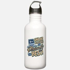 Virtually the Best Water Bottle