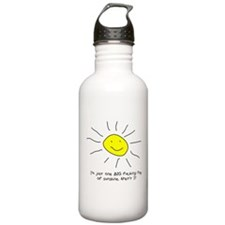 Ray of Sunshine Water Bottle