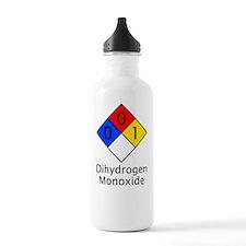 Unique H2o Water Bottle