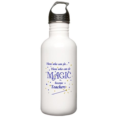 Those Who Can Do Magic Stainless Water Bottle 1.0L