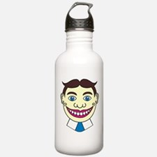 Cute Jersey shore Water Bottle
