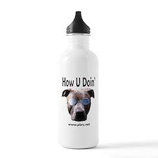 How U Water Bottle