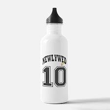 NEWLYWED 2010 Water Bottle