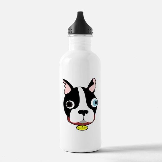 Cute Odd Water Bottle