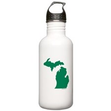 Michigan Water Bottle Water Bottle
