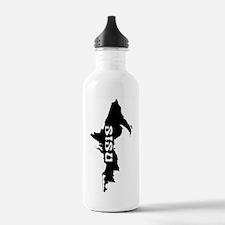 Michigan Water Bottle Company Water Bottle 1. Stai