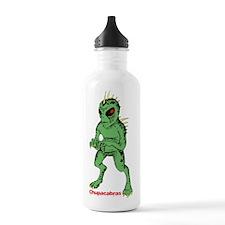 Chupacabras 1 Water Bottle