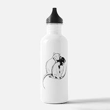 Rat Hug Water Bottle