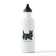 "Scottie ""Talk to the Tail"" Water Bottle"