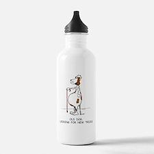 Water Bottle 1.0 L Old Dog Water Bottle