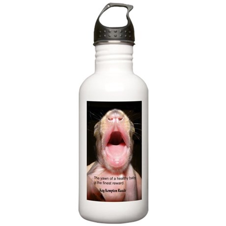 Wildlife Rescue Stainless Water Bottle 1.0L