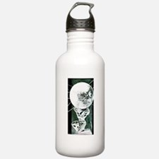 Strongman Aluminum Water Bottle 1.0L Water Bottle
