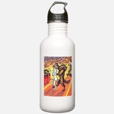 Cute Mambo Water Bottle