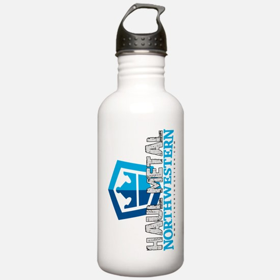 F/V Northwestern Water Bottle