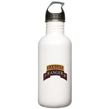 3D Ranger BN Scroll with Rang Water Bottle 1. Stai