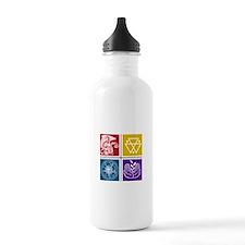 Cute Matthew Water Bottle
