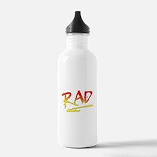 Rad Water Bottle