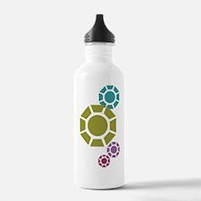 Funny Bagua Water Bottle