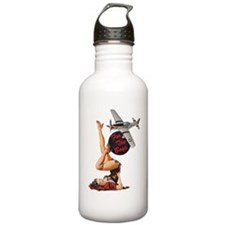 For the BOYS. Sports Water Bottle