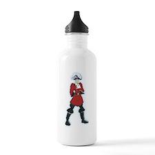 The Captain's Draft Water Bottle