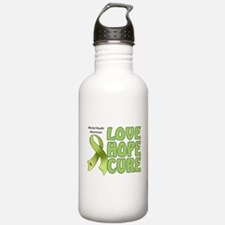 Mental Health Awareness Water Bottle