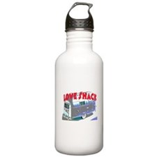 LOVE SHACK #2 Water Bottle