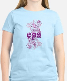 Cute CPA Accountant T-Shirt