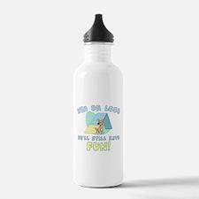 Agility Win or Lose Water Bottle