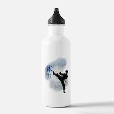 Power Kick 2 Sports Water Bottle