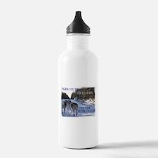 Lead Dog Water Bottle