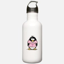 BC Surivor Penguin Water Bottle