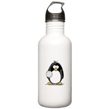 volleyball Penguin Sports Water Bottle