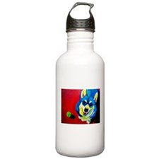 Cute Pups Water Bottle