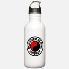 Northern Pacific Water Bottle