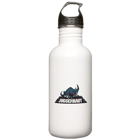 Juggernaut Stainless Water Bottle 1.0L