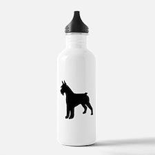 Giant Schnauzer Dog Water Bottle