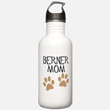 Big Paws Berner Mom Water Bottle