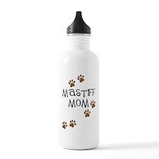 Mastiff Mom Water Bottle