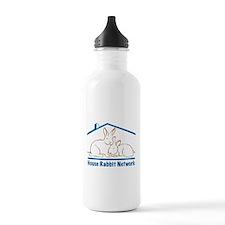 Cute Networks Water Bottle