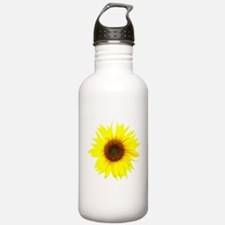 Cute Sunflower garden Water Bottle