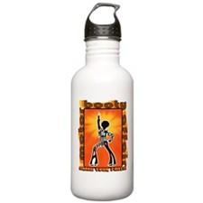 Shake Your Pants! Sports Water Bottle