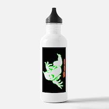 Flying Ghost Water Bottle